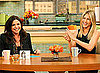 Jennifer Aniston Goes on Record as a Party Girl! 2011-02-15 10:07:10