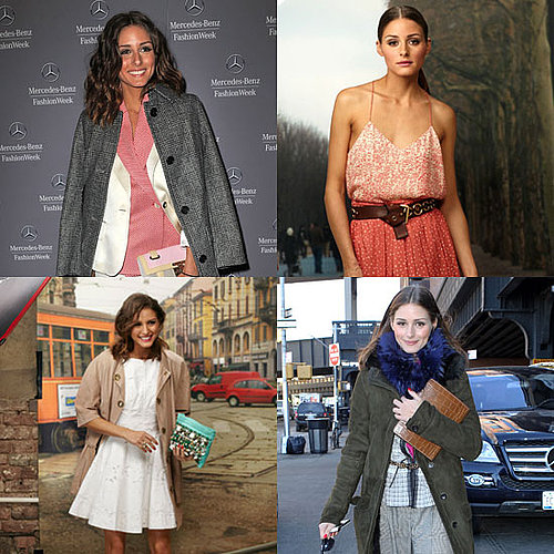 See Olivia Palermo At Fall 2011 Fashion Week And Modelling For Tibi