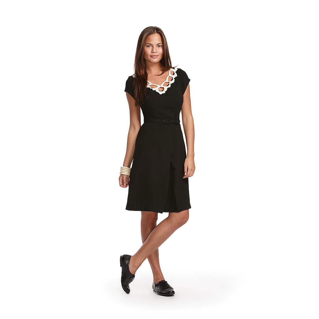 Libertine For Target Crepe Dress ($45)