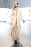 2011 Fall New York Fashion Week: Rodarte