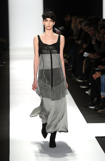 2011 Fall New York Fashion Week: Narciso Rodriguez