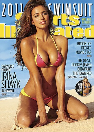 2011 Sports Illustrated Swimsuit Edition