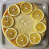 Lemon Ginger Cheesecake Recipe