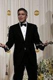 George Clooney, 2006.