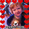Thank You Note iPhone App