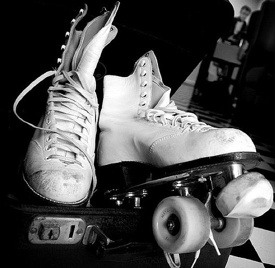 Righteous Retro Workout: Roller Skating