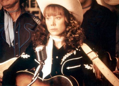 Sissy Spacek as Loretta Lynn
