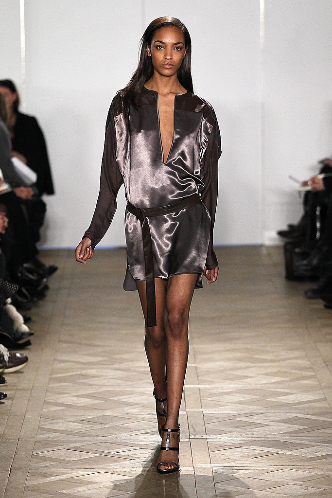 Reed Krakoff Fall 2011