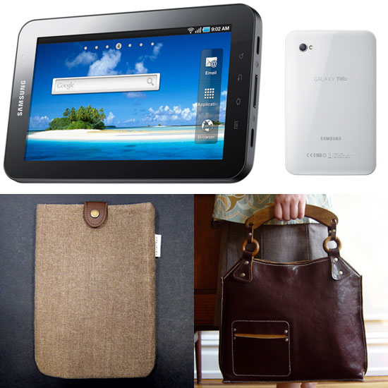 Galaxy Tab Accessories