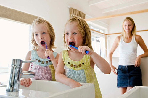 Facts About Dental Health During Pregnancy and For Toddlers