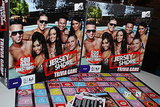 Jersey Shore Trivia Game