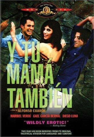 Y Tu Mama Tambien Actors Who Have Done F...