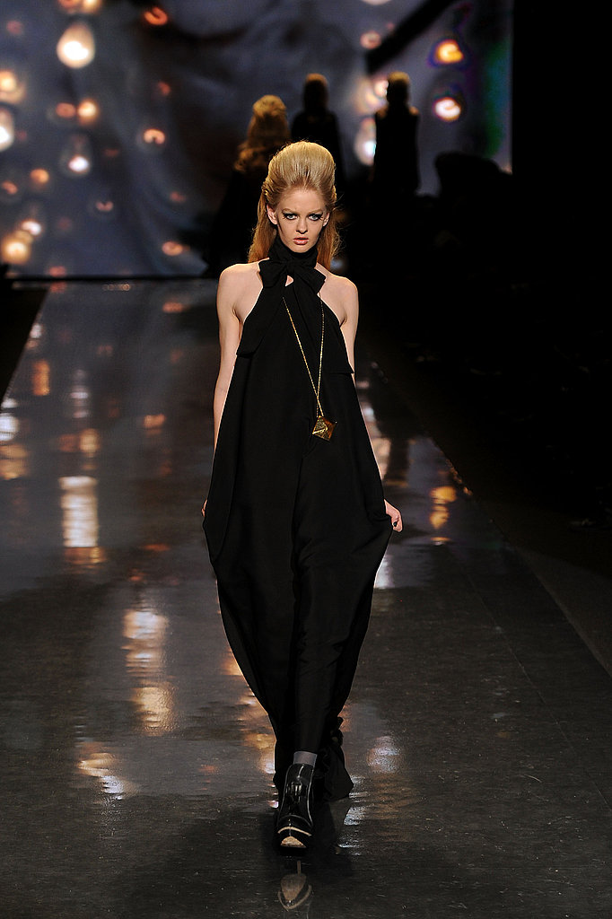 2011 Fall New York Fashion Week: L.A.M.B.