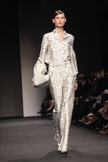 Fall 2011 Milan Fashion Week: Brioni