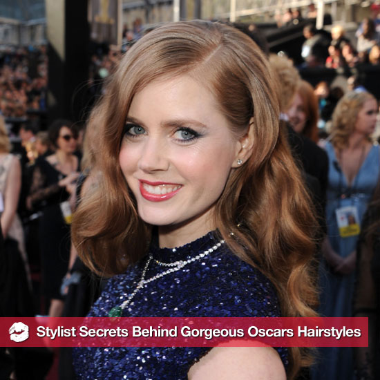 Hairstyle Secrets From the 2011 Oscars