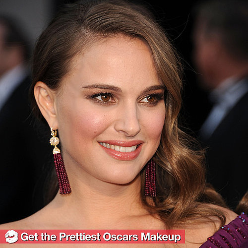 2011 Oscars Makeup Trends and Tutorials