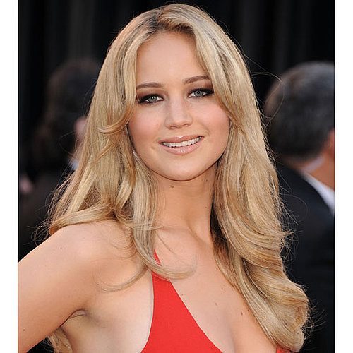 Dove Stylist Mark Townsend on How to Create Jennifer Lawrence's 2011 Oscars Hair!