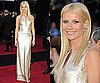 Gwyneth Paltrow at the Oscars 2011