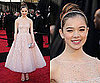 Hailee Steinfeld Oscars 2011