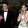 James Franco and Anne Hathaway Oscar Hosting Review