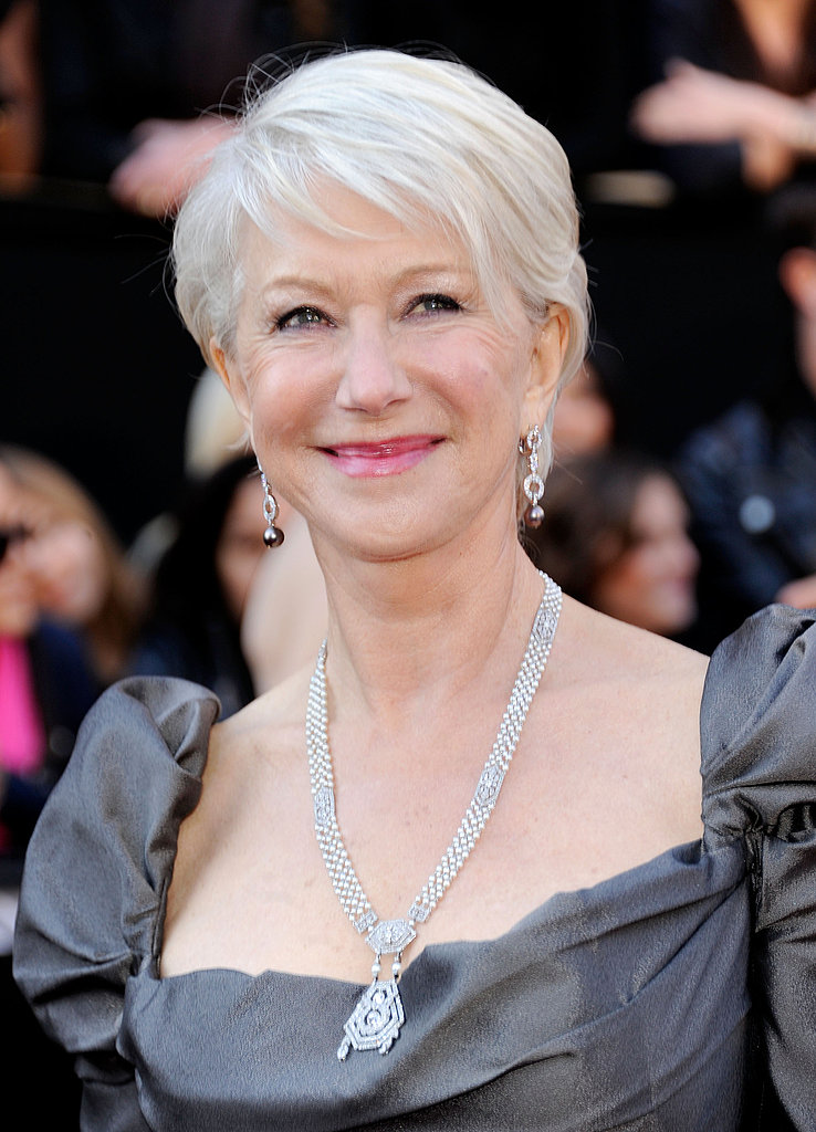 Helen Mirren Photos