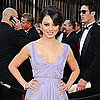 Mila Kunis Goes Sexy and See-Through at the Oscars!