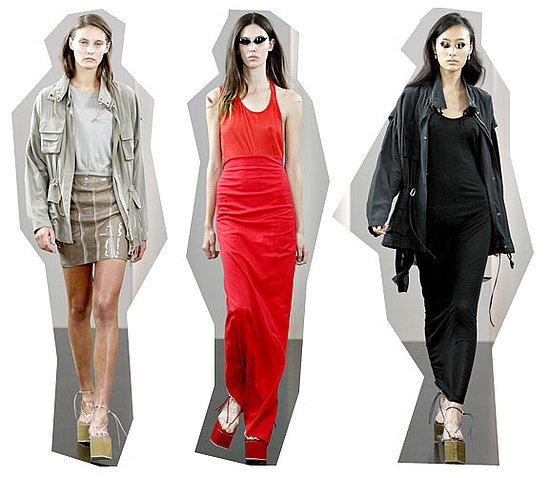 Shop Spring 2011 Runway Looks Right Now!