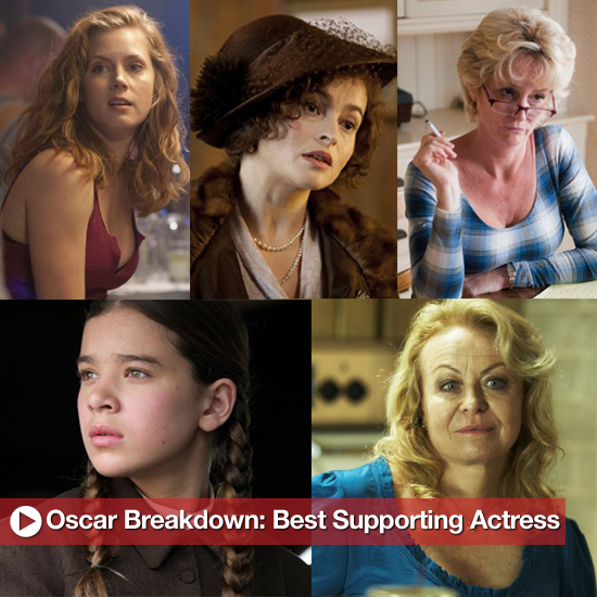 2011 Oscar Breakdown: Best Supporting Actress