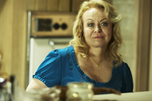 Jacki Weaver, Animal Kingdom