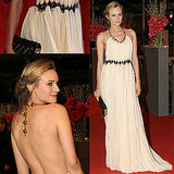 Diane Kruger Wears a Vionnet Gown to Berlin Film Festival