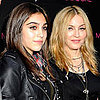 Lourdes Leon Can&#039;t Have a Nose Ring Until She&#039;s 18