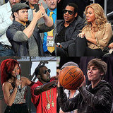 Pictures of Celebrities at 2011 NBA All-Star Game 2011-02-21 05:01:39