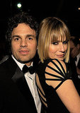 Mark Ruffalo and Sunrise Coigney