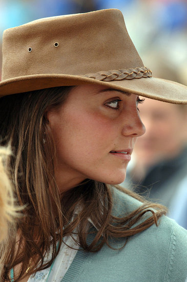 Dear British Women: Why the Hats?
