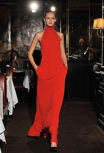 29 Fall 2011 Runway Dresses We'd Like to See at the Oscars!