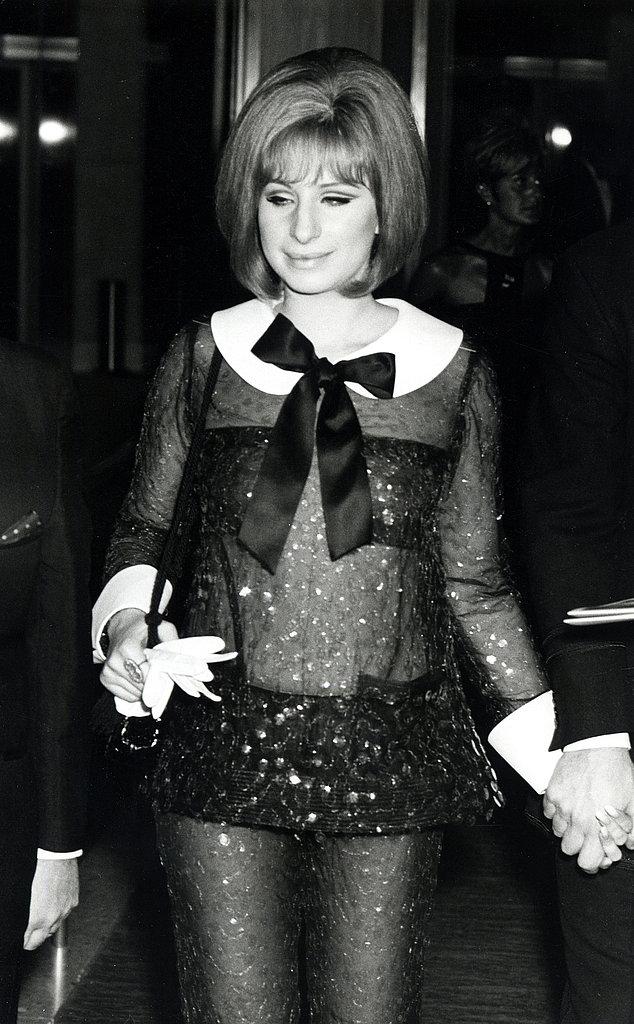 Barbra Streisand, 1969