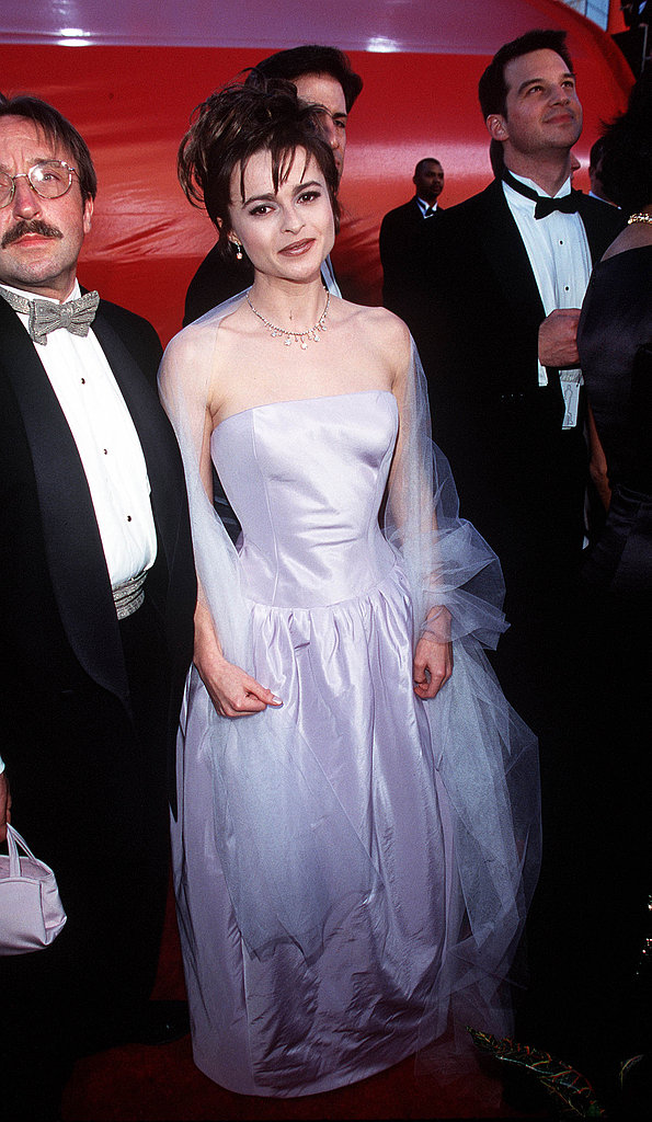 Helena Bonham Carter, 1988