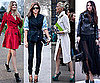 The Chicest Trends Spotted on the Streets at London Fashion Week 2011-02-22 09:32:05