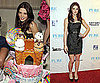 Ashley Greene Celebrating 24th Birthday at Pure Nightclub in Las Vegas