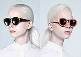 Sweet Sunnies! Karen Walker Autumn Winter Eyewear Line Look Book
