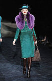 Gucci Fall 2011