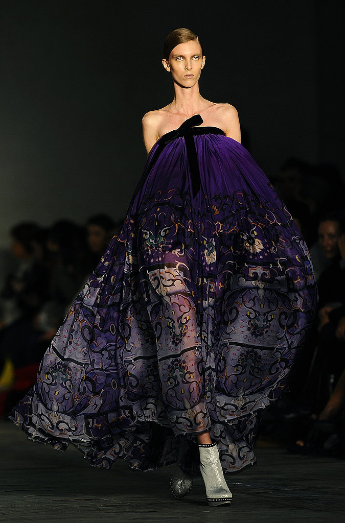 Mary Katrantzou Fall 2011