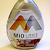 Food Review of Kraft MiO Water Flavorings