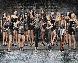 Pictures of America's Next Top Model Cycle 16 Contestants