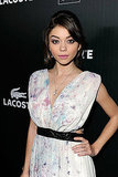 Female Stars Go Floor-Length and Fabulous at Costume Designers Guild Awards