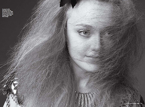 Dakota Fanning Turns 17 Today! We Take a Look Back at Her Beauty Transformation!