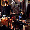 The Vampire Diaries Recap &quot;The House Guest&quot;