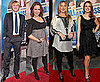 Pictures of Owen Wilson, Pregnant Alyssa Milano at Hall Pass Premiere