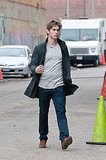 Chace, Leighton, and Ed Head to Brooklyn For More Gossip