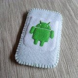 Felt Android Phone Cover